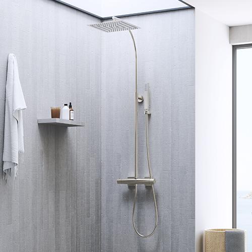 Grifería para ducha 69d4170c65ff