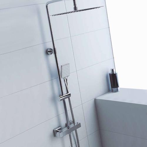 Opciones de ducha rociadores duchas de mano jets - Conjuntos de ducha ...
